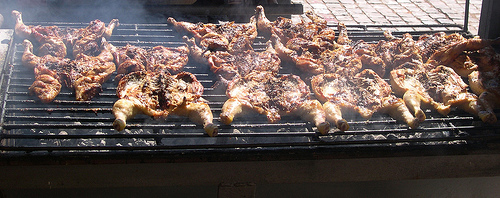 Grilling Tips � Safety Comes First at the Barbecue